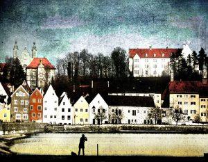 Historisches Landsberg am Lech